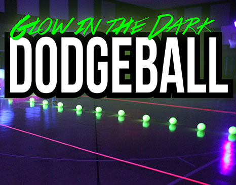 glow-in-the-dark-dodgeball Sioux Falls
